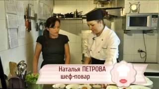 """Рубрика """"Особое меню"""": чешский суп «Панадель»"""