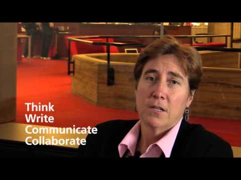 The value of a liberal arts education with Dean Jen Riley