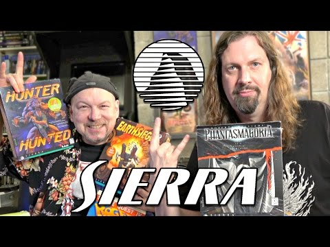 WE WORKED AT SIERRA! - The Rise, Fall & SCANDAL of Sierra On