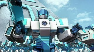 ATOMICRON | Dark Matter | Full Episode 2 | Cartoon Series For Kids | English