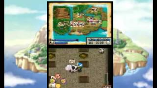 E3 08: Harvest Moon: Island of Happiness - Trailer