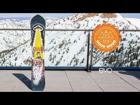 531dee2f2a4 DWD Wizard Stick - Good Wood Reviews   Best Men s All Mountain Snowboards  of 2017-2018