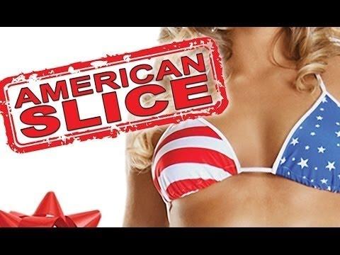 American Slice Trailer