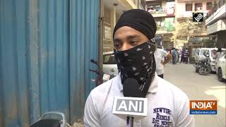 Adarsh Nagar stabbing case: Victim's brother appeals to catch culprits soon