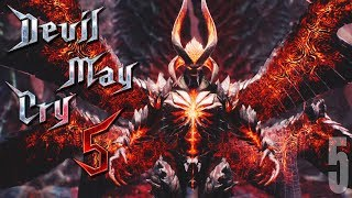 DIABLO?! [#5] Devil May Cry 5