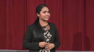 What do small differences look like? | Eesha Ramkumar | TEDxYouth@TorreAve