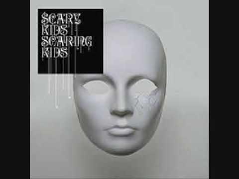 Scary Kids Scaring Kids - Degenerates Lyrics
