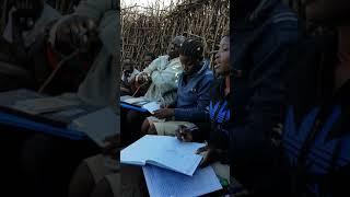 Village Savings and Loan Association (Napak District, Karamoja, Uganda)