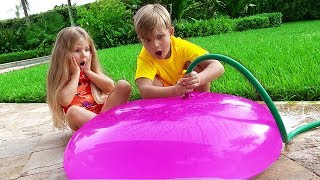 Download Diana and Dad - Funny Stories for Kids Mp3 and Videos