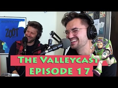 Moms and Stranger Danger   The Valleycast Ep 17 (VIDEO)