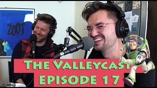 Moms and Stranger Danger | The Valleycast Ep 17 (VIDEO)