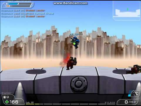 Прохождение герои ударного отряда 2/ Strike Force Heroes 2