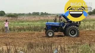 Desi tractor