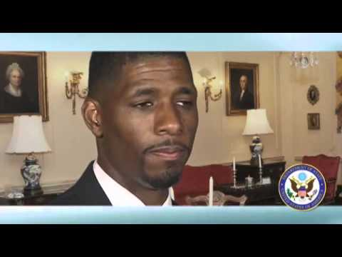 Careers at the U.S. Department of State: Anthony