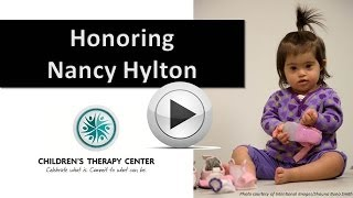 Honoring Nancy Hylton