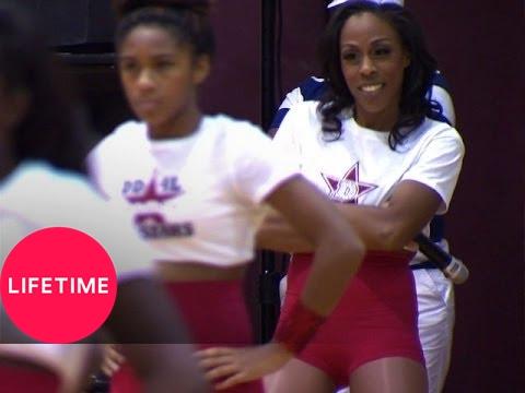 Bring It!: Atlanta DD4L Tour Stand Battle: Kayla vs Camryn Round 2 (Season 1, Episode 22)   Lifetime