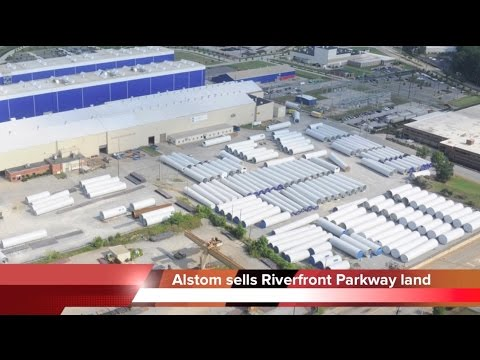 Alstom Power sells land in Chattanooga