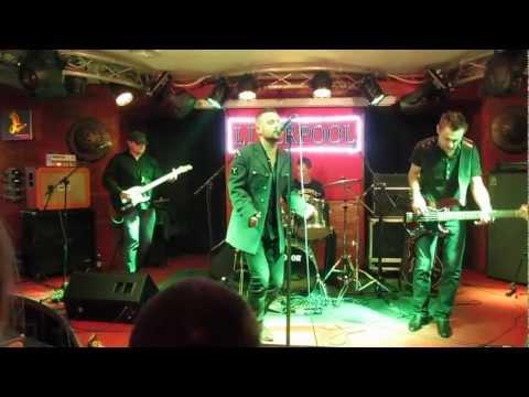 GOODLIFE (cover U2) Elevation  клуб «LIVERPOOL»