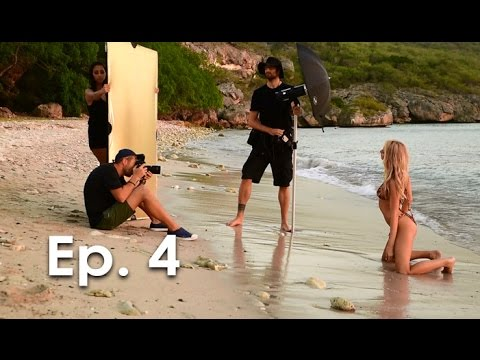 Swimsuit Model Photography Tips Behind The Scenes Ep. 4