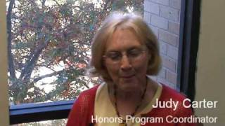 Amarillo College Honors Program Commercial