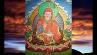 The Vajra Guru (Padmasambhava) Mantra (54 Reps)
