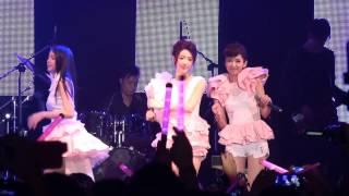 20130420 DreamGirls-愛情微波爐@Legacy Taipei