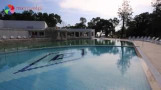 Обзор отеля Forest Beach (цены в описании) Приморско, Болгария(, 2016-06-02T06:51:27.000Z)
