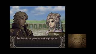 Fire Emblem: Shadow Dragon - Episode #030 - Camus the Second Attempt