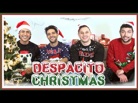 CHRISTMAS HITS over DESPACITO ( Mashup by Continuum)