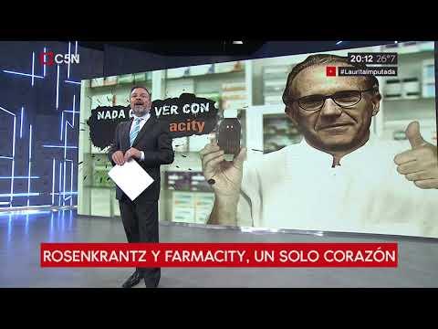 Minuto Uno - Programa 13/11/2018 (parte 1)