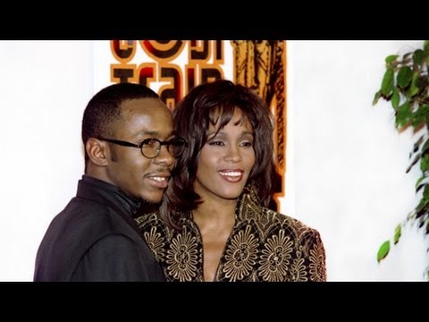 Bobby Brown Breaks Down At Concert Youtube