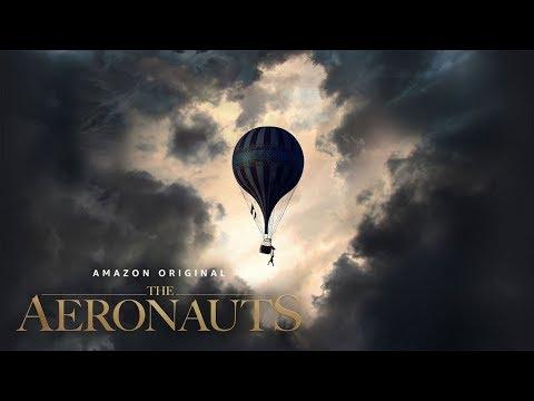 ( THE AERONAUTS) Trailer Oficial Español Subtitulado