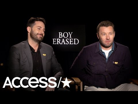 'Boy Erased': Joel Edgerton & Garrard Conley On Portraying The Family In Conversion-Therapy Drama Mp3