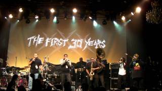 "The Soul Rebels - ""For Whom The Bell Tolls"" Metallica"