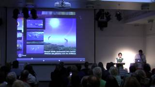 Luis Fernando Mostajo Maertens part 2, International UFO conference, Bergen, Norway 2014
