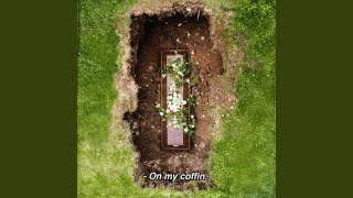 On My Coffin / Shupie & PLANET BLACK Video