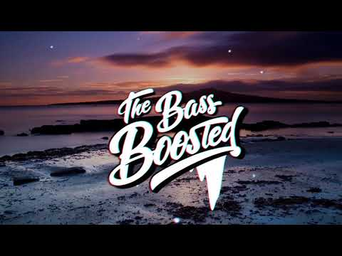 The Chainsmokers - Do You Mean (BassBoosted) Ft. Ty Dolla $ign, Bülow