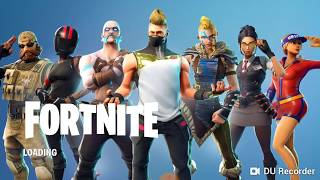 Fortnite mobile on Android I'm playing on a Samsung s7 active