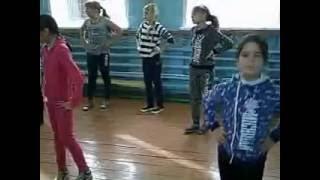 Урок физкультуры Тищенко И В