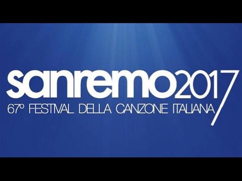 Canzoni Sanremo 2017 - 67°Festival della canzone Italiana