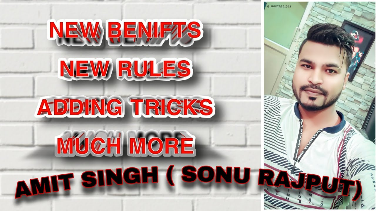 How To add Amit Singh // How to add Sonu Rajput// SR family Facebook benifts // SR family RULES