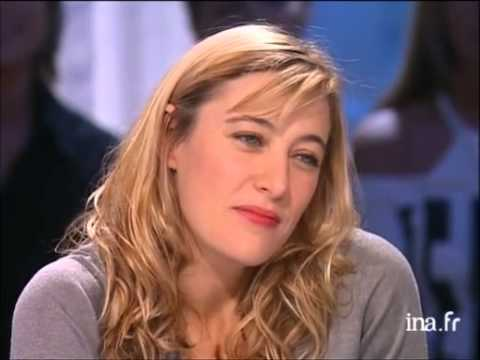 Valeria Bruni Tedeschi  Archive INA