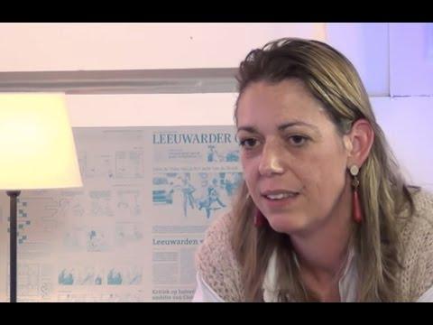 "Rina Joosten-Rabou (Seedlink): ""China voelt als één groot laboratorium"""