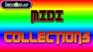 [Midi Instrumental] ♬ The Mercy's - Tiada Lagi ♬ [High Quality Sound]
