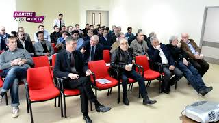 Διανοσοκομειακή  συνάντηση ορθοπαιδικών Μακεδονίας Θράκης στο Κιλκίς-Eidisis.gr webTV