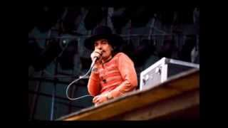 Captain Beefheart & The Magic Band - Live at the Knebworth Festival 07/05/75