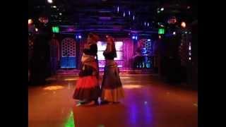 Shashkin Choreo