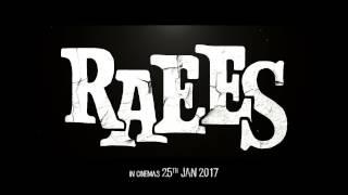 Raees Hindware Cobranded 30 Secs TVC with Shah Rukh Khan 2017