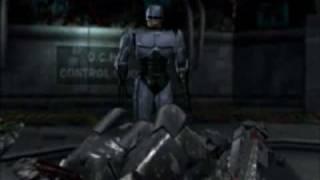 Robocop 2003 PC Final BOSS