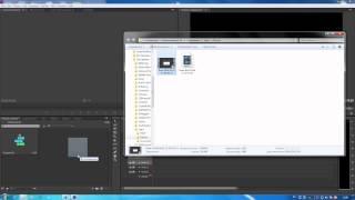 Создание проекта и сохранение видео в хорошем качестве (Adobe Premiere Pro CS6)(, 2014-04-04T11:46:59.000Z)